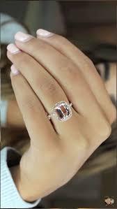morganite engagement ring gold best 25 morganite ring ideas on gold morganite