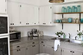 kitchen floating shelves ideas farmhouse kitchen shelves kitchen