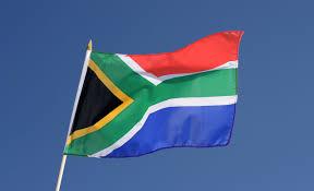 Kenya Africa Flag Hand Waving Flag South Africa 12x18