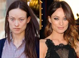 19 most beautiful woman in the world without makeup