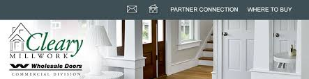 welcome to cleary millwork serving the northeast u s windows