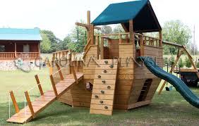 Backyard Swing Set Plans by Noahs Ark Playset Jpg 1000 633 Play Yard Pinterest Swing