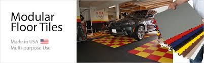 Interlocking Garage Floor Tiles Chic Block Tile Garage Flooring Interlocking Garage Floor Tiles