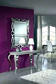 console table and mirror set foyer console table and mirror foyer table and mirror set iconic