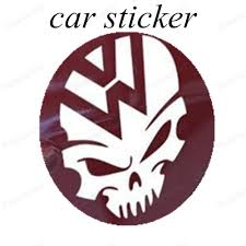 volkswagen wolfsburg emblem cool creative car styling personalized vinyl 1 piece vw logo