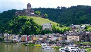 moselle moselle moselle study in germany land of ideas