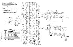 graphic equalizer schematic wiring diagram simonand