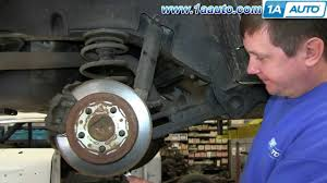 jeep liberty shocks how to install remove replace rear shocks 2002 07 jeep liberty
