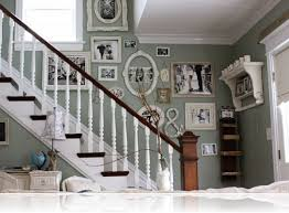 Basement Staircase Wall Decorating Ideas • Walls Decor