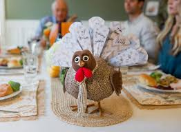 turkey on the table is your family s next thanksgiving tradition