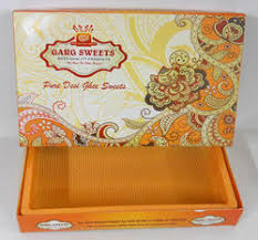 indian wedding mithai boxes manufacturer of sweet boxes laddu box by pack n promo delhi