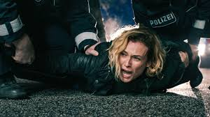 Seeking Tv Series Review In The Fade Review Variety