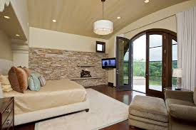 Fireplace Wall Ideas by Blue Paint On The Wall Accent Wall Ideas For Living Room Brown