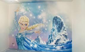 chambre la reine des neiges comment amenager une chambre de 12m2 12 decoration chambre la