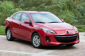 2013 mazda mazda3 overview cars com