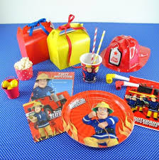 47 fireman sam party images firemen fireman