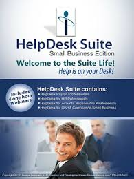 Small Business Help Desk Helpdesk Suite Small Business Edition Pryor Learning Solutions