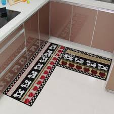 Kitchen Rug How To Clean Up Washable Cotton Kitchen Rugs In Your Home Rafael