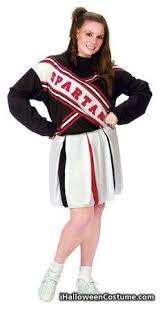 Halloween Costumes Dead Cheerleader Spiritless Cheerleader Costume Cheerleader Costume Costumes