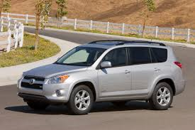 small toyota suv top 10 crossover suvs in the 2013 vehicle dependability study