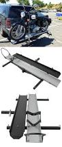 motocross bike carrier 1000 lb motorcycle dirt bike hitch carrier hauler w loading ramp