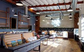 Most Beautiful Interior Design by Bud And Bloom Named As One Of America U0027s Most Beautiful Cannabis