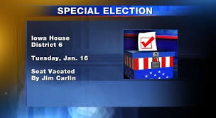 iowa city community district elections special election set for iowa state house district 6 ktiv 4