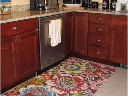 Rug In Kitchen With Hardwood Floor Kitchen Kitchen Area Rugs And 13 Kitchen Area Rugs For Hardwood