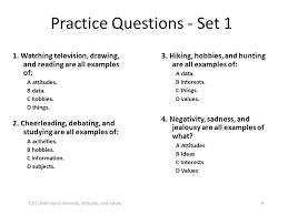 Hobbies Examples For Resume by Exam Study Guide Use With Outline Notes Examples Of Interests