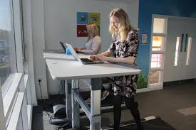 our top active office installations u2013 the treadmill desk store