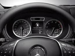 Becker Map Pilot Die Neue Mercedes Benz B Klasse Bestens Ausgestattet Für Die