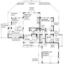 house plans with covered porches farmhouse style house plan 3 beds 3 50 baths 2604 sq ft plan