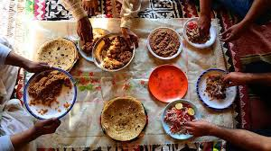 cuisine pakistanaise 5 breakfast dishes everyone needs to about