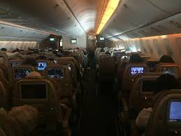 Most Comfortable Airlines Etihad Airways Seat Reviews Skytrax
