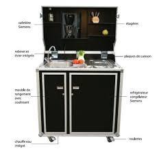cuisine mobile kitcase mini cuisine mobile by indoors charrier environ 3800