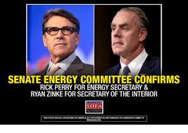 Rick Perry Meme - senate energy committee confirms rick perry for energy secretary