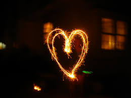 heart sparklers heart sparkler by 28spike on deviantart