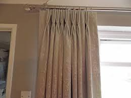 French Pleat Curtain Our Work U2014 Wendy Debenham