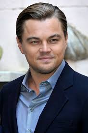 what is dicaprio s haircut called leonardo dicaprio look book celebrity hair and hairstyles
