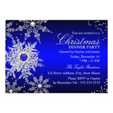 Dinner Party Invitations Christmas Dinner Party Invitations U0026 Announcements Zazzle Canada