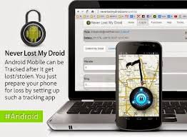free android phones get back your lost stolen android devices with these tracker apps
