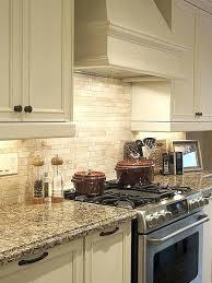 backsplash for cream cabinets back splash tile ideas stunning tile ideas for kitchen remodel with