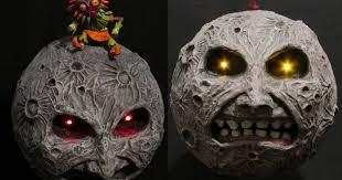 skull kid halloween costume zelda skull kid u0026 moon sculpture shut up and take my yen