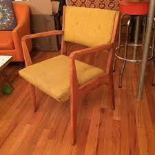 jens risom lounge chair armchair mid century modern help age