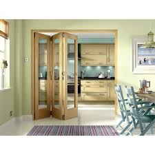 Folding Sliding Doors Interior Ashton Oak Veneer Folding Interior Doors Folding