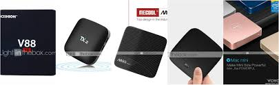 top 5 advance featured 4k tv boxes lightning u0026 cheapest flash sale
