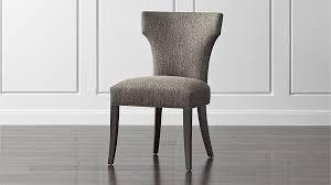 Grey Velvet Dining Chairs Gray Velvet Dining Chairs Beautiful Detail Mariselys Velvet