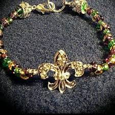 mardi gras jewelry sandi pointe library of collections