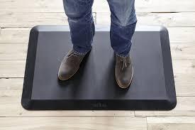 com varidesk standing desk anti fatigue comfort floor mat mat 36 office s