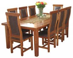 dining room tables seats 8 wonderful awesome round table 9